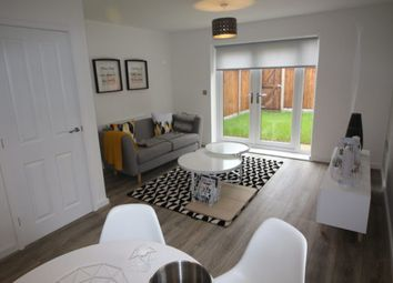 Thumbnail 2 bedroom terraced house to rent in Heathfield Green, Salford