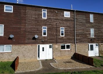 Thumbnail 4 bed property to rent in Kirkmeadow, Peterborough