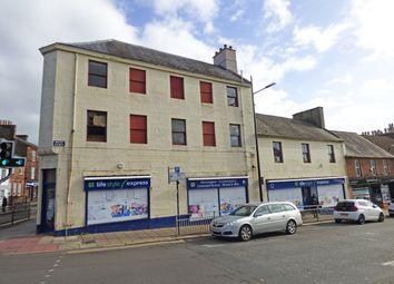 Thumbnail Commercial property for sale in Whitesands, Dumfries