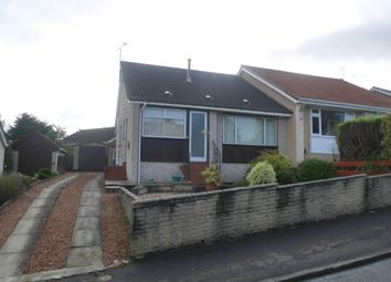 Thumbnail 3 bed semi-detached bungalow for sale in Eildon Drive, Barrhead