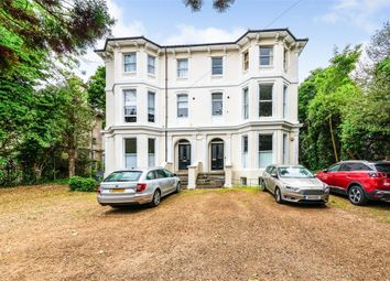Thumbnail 2 bed flat for sale in 13 Park Road, Southborough, Tunbridge Wells, Kent