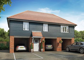 "Thumbnail 2 bedroom flat for sale in ""Alcester"" at Walworth Road, Picket Piece, Andover"