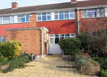 Thumbnail 3 bed terraced house for sale in St. Johns Road, Chelmsford