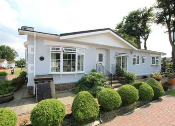 Thumbnail 2 bed bungalow for sale in Pilgrims Close, Harrietsham, Maidstone