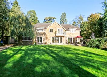 Thumbnail 5 bedroom detached house for sale in Marriotts Avenue, South Heath, Great Missenden, Buckinghamshire