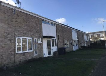 Thumbnail 3 bed end terrace house for sale in The Witham, Daventry