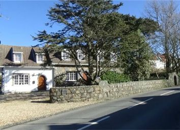 Thumbnail 2 bed cottage to rent in Route Des Paysans, St. Pierre Du Bois, Guernsey