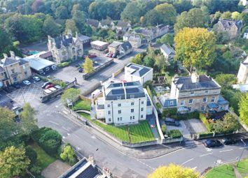 Thumbnail 6 bed semi-detached house for sale in Weston Park, Weston Park, Bath