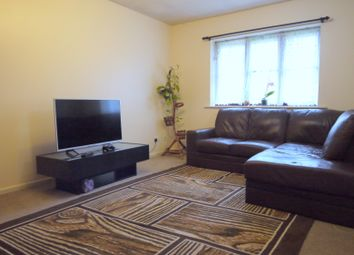 Thumbnail 1 bed flat for sale in Woodvaley Way, Hendon