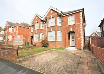 Thumbnail 3 bed semi-detached house for sale in Wardcliffe Road, Weymouth