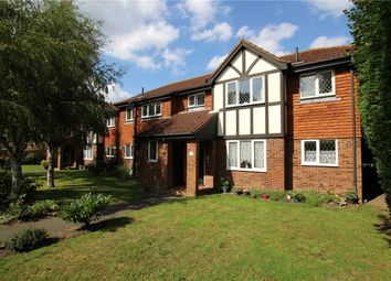 Thumbnail 1 bed flat for sale in Chartwell Drive, Farnborough Village, Kent