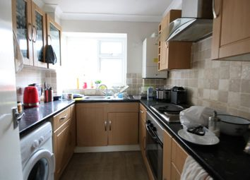 Thumbnail 3 bed flat to rent in Wellington Road, Brighton