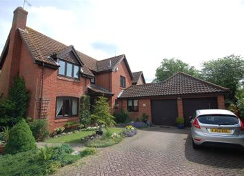 Thumbnail 4 bed detached house for sale in Celeborn Street, South Woodham Ferrers, Essex