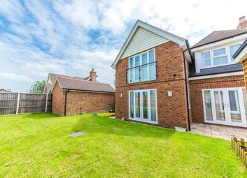 Thumbnail 4 bed detached house for sale in Reed Street, Cliffe, Kent