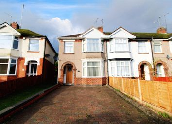3 bed end terrace house for sale in Standard Avenue, Tile Hill, Coventry CV4