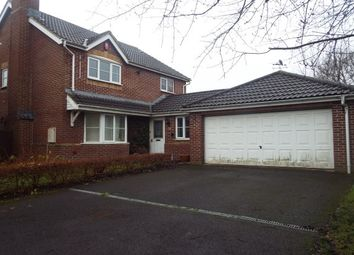 Thumbnail 4 bed detached house to rent in Simmonds View, Stoke Gifford, Bristol