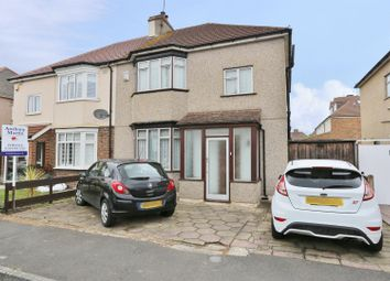 Thumbnail 3 bed semi-detached house for sale in Hamilton Road, Bexleyheath