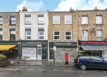 2 bed maisonette for sale in Wilton Mews, Wilton Way, London E8