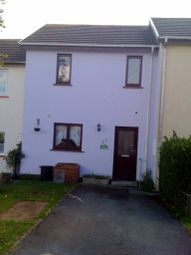 Thumbnail 2 bedroom semi-detached house to rent in Park Avenue, Kilgetty