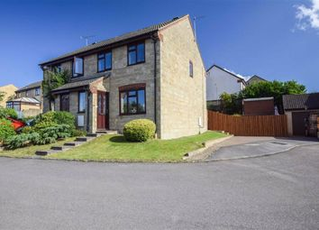 Thumbnail 3 bed property for sale in Elmer Close, Malmesbury, Wiltshire