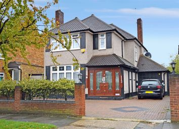 Thumbnail 4 bed detached house for sale in Sudbury Court Drive, Harrow, Middlesex