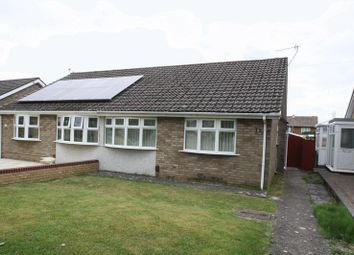 Thumbnail 2 bed semi-detached bungalow to rent in Ridgemeade, Whitchurch, Bristol