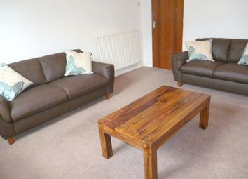 Thumbnail 1 bed flat to rent in Victoria Road, Aberdeen City