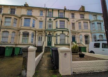 Thumbnail 1 bedroom flat for sale in 51 Elphinstone Road, Hastings, East Sussex