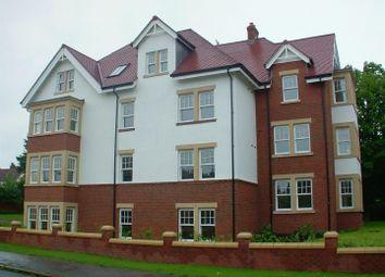 Thumbnail 2 bed flat for sale in Arncliffe Road, West Park, Leeds