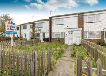 Thumbnail 2 bed terraced house for sale in Linley Road, Broadstairs