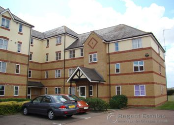 Thumbnail 1 bed flat to rent in Lewes Close, Argent Street, Grays, Essex