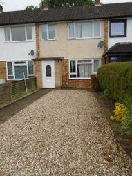 Thumbnail 3 bed terraced house to rent in Barnes Close, Farnborough