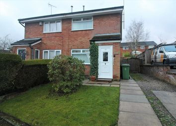 2 bed semi-detached house for sale in Tetbury Drive, Bolton BL2