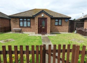 Thumbnail 2 bed detached bungalow for sale in The Broadway, Minster On Sea, Minster On Sea, Kent