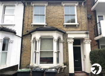 Thumbnail 2 bed flat for sale in Arbuthnot Road, New Cross, London