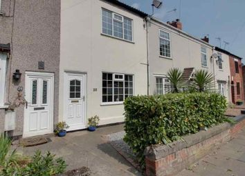 Thumbnail 2 bed terraced house for sale in High Street, Rawcliffe, Goole