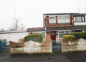 4 bed semi-detached house for sale in Gray Avenue, Haydock, St. Helens WA11