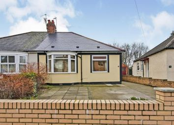Thumbnail 2 bed bungalow for sale in Whinfield Road, Darlington, Co Durham