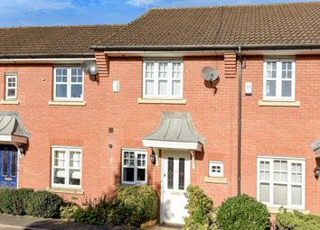 Thumbnail 2 bed terraced house for sale in Woodberry Close, Mill Hill