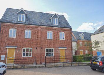 The Maltings, Station Road, Newport, Nr Saffron Walden CB11. 2 bed semi-detached house