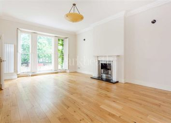 Thumbnail 2 bedroom flat to rent in Abbey Road, South Hampstead, London
