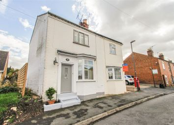 Thumbnail 2 bed cottage for sale in Lewis Road, Radford Semele, Leamington Spa