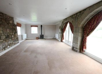 Thumbnail 3 bedroom barn conversion to rent in Mitford, Morpeth