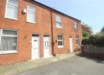 Thumbnail 2 bed property to rent in Fleetwood Street, Leyland