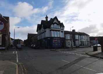 Property for sale in Carisbrooke Road, Walton, Liverpool L4