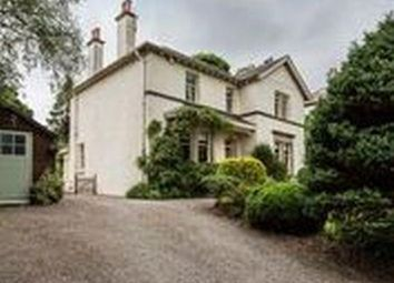 Thumbnail 4 bedroom detached house to rent in West Glen Road, Kilmacolm