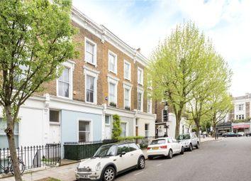 3 bed maisonette for sale in Sharpleshall Street, Primrose Hill, London NW1