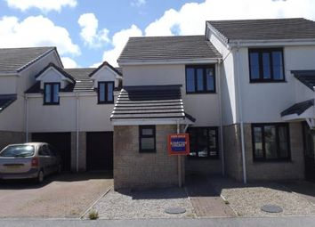 Thumbnail 3 bed terraced house for sale in Lower Broad Lane, Redruth, Cornwall