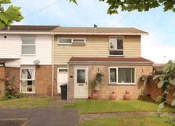 Thumbnail 3 bed end terrace house for sale in Ormond Road, Sheffield, South Yorkshire