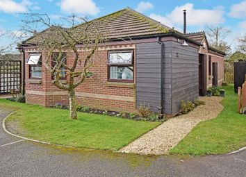 Thumbnail 3 bed detached bungalow for sale in Walnut Close, Pewsey
